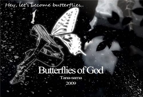 Butterflies-of-God