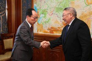 Япония и Якутия будут договариваться о поставках энергоресурсов