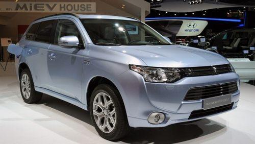 Компания Mitsubishi будет публиковать данные о расходе топлива своих клиентов