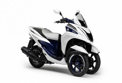 Yamaha Motor_TRICITY_01