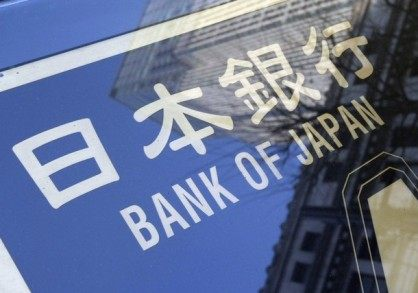 Bank-of-Japan